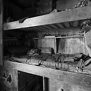 Nelson and Day's bunks