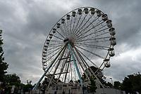 Stratford upon Avon wheel photo by Mark anton smith