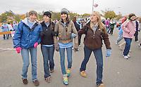 Making Strides Walk in Laconia, NH