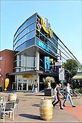 Nederland, Eindhoven, 9-9-2015De bioscoop van Pathe, pathé, FOTO: FLIP FRANSSEN/ HH
