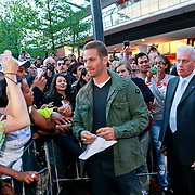 NLD/Amsterdam/20110426 - Premiere Fast & Furious 5, Paul Walker