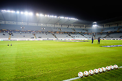 February 14, 2019 - MalmÅ, Sweden - 190214 General interior view of Stadion prior to the Europa league match between MalmÅ¡ FF and Chelsea on February 14, 2019 in MalmÅ¡..Photo: Petter Arvidson / BILDBYRN / kod PA / 92225 (Credit Image: © Petter Arvidson/Bildbyran via ZUMA Press)