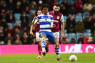 Aston Villa v Queens Park Rangers 130318