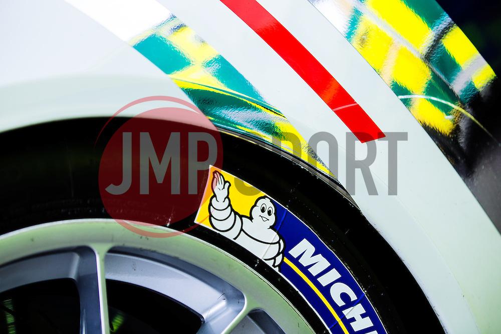 Dino Zamparelli   GT Marques   #88 Porsche 911 GT3 Cup   Porsche Carrera Cup GB   Qualifying - Mandatory byline: Rogan Thomson/JMP - 18/06/2016 - MOTORSPORT - Croft Circuit - Dalton-on-Tees, England - BTCC Meeting Day 1.
