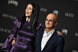 Liberty Ross, Jimmy Iovine attend the 2018 LACMA Art + Film Gala at LACMA on November 3, 2018 in Los Angeles, CA, USA. Photo by Lionel Hahn/ABACAPRESS.COM