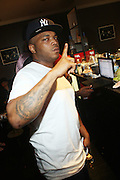 Styles P at The Rock The Bells Presents Reflection Eternal held at  BB KIngs on August 28, 2009 in New York City