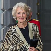 NLD/Amsterdam/20190916 - Prinses Irene viert verjaardag bij een ode aan de natuur , Prinses Irene