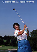 Golf, Pennsylvania Outdoor recreation, Senior Woman Golf Player, Camp Hill Country Club,  PA