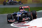 Canadian Grand Prix 2014, Daniil Kvyat, (RUS), Toro Rosso-Renault