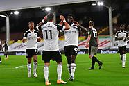 Fulham v Sheffield Wednesday 230920