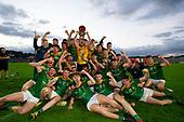 Meath v Derry - All_Ireland U-20 B HC Final 2021