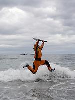 Listalandet : jump around