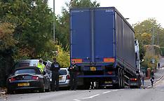 Lorry Escape