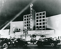 1940 The Hollywood Palladium
