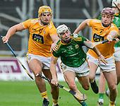 Antrim v Meath - Joe McDonagh Cup 2020