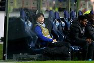 Porto v Feyenoord 12/12