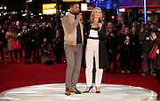 Feb 11, 2015 - 'Focus' Special Screening - Red Carpet Arrivals at Vue West End, Leicester Square<br /> <br /> Pictured: Will Smith and Margot Robbie<br /> ©Exclusivepix Media