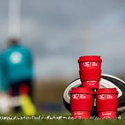 TLC5 Cups Munster