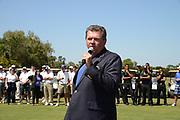 2013 FAU Men's Golf @ FAU Spring Break Championship