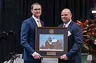 Travis Bradshaw<br /> CASNR Alumni Early Achievement Award