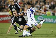 2008.08.02 MLS: Kansas City at DC United