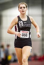 800m, 358, Boston University John Terrier Invitational Indoor Track and Field