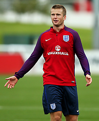 England's Eric Dier - Mandatory by-line: Matt McNulty/JMP - 29/08/2017 - FOOTBALL - St George's Park National Football Centre - Burton-upon-Trent, England - England Training and Press Conference