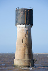 Spurn Low Light; Spurn Head; East Yorkshire; England,