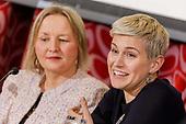 Women For Election - Glasshouse
