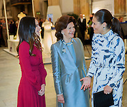 "The Royal wedding dresses 1976-2015 "", Stockholm 18-10-2016"