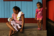 Nicaragua | El Castillo