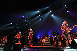 Furthur in Concert at the Mohegan Sun Arena