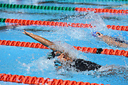 2019-20 Miami Hurricanes Swimming vs Florida