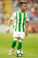 Real Betis' Rafa Navarro during friendly match. July 26,2017. (ALTERPHOTOS/Acero)