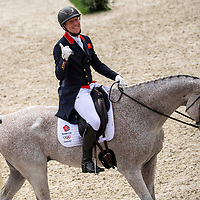 DAY 7  - 30 JULY - EVENTING DRESSAGE  - TOKYO2020
