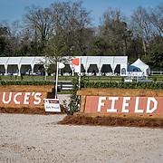 Grand-Prix Eventing Showcase at Bruce's Field