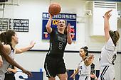 Rice vs. Burlington Girls Basketball 02/22/19