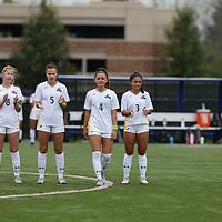 Women's Soccer: Concordia University Wisconsin Falcons vs. Pacific Lutheran University Lutes