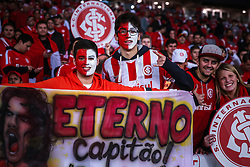 Torcida Colorada no estádio Beira-RioFOTO: Jefferson Bernardes/ Agência Preview