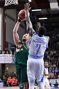 DESCRIZIONE : Eurocup 2014/15 Last32 Dinamo Banco di Sardegna Sassari -  Banvit Bandirma<br /> GIOCATORE : Vladimir Veremeenko<br /> CATEGORIA : Tiro Penetrazione<br /> SQUADRA : Banvit Bandirma<br /> EVENTO : Eurocup 2014/2015<br /> GARA : Dinamo Banco di Sardegna Sassari - Banvit Bandirma<br /> DATA : 11/02/2015<br /> SPORT : Pallacanestro <br /> AUTORE : Agenzia Ciamillo-Castoria / Luigi Canu<br /> Galleria : Eurocup 2014/2015<br /> Fotonotizia : Eurocup 2014/15 Last32 Dinamo Banco di Sardegna Sassari -  Banvit Bandirma<br /> Predefinita :
