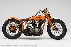 Matt Walksler 1929 JD Racer