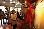 Princess Di.Madame Tussaud's Wax Museum.Las Vegas, Museum