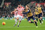 Stoke City v Arsenal 170116