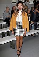 London Fashion Week SS17 - Jasper Conran