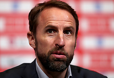 England Squad Announcement - Wembley Stadium - 16 May 2019