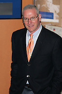 28 August 2006: Dann Flynn. The National Soccer Hall of Fame Induction Ceremony was held at the National Soccer Hall of Fame in Oneonta, New York.