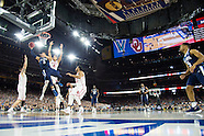 2016 NCAA Men's Basketball Final Four