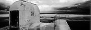 Pumphouse, Merewether Ocean Baths, East Coast Australia,