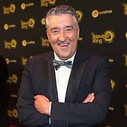 NLD/Amsterdam/20191009 - Uitreiking Gouden Televizier Ring Gala 2019, Robert van Beckhoven