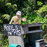 colin R mining is the pits